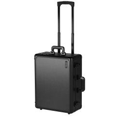 Makeup Suitcase with Wheels Black (KC-58ML) icon