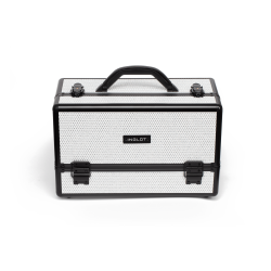 Makeup Case White (KC-190)