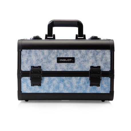 Makeup Case Light Blue (W01B)