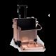 Makeup Case Rose Gold (KC-TR002)