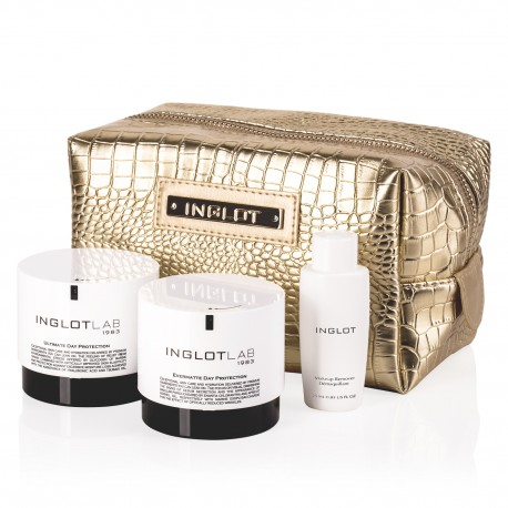Evermatte & Ultimate Day Protection Cream Set