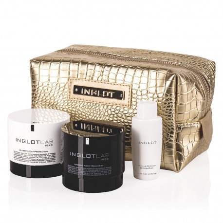 Ultimate Day Protection & Intense Night Recovery Cream Set
