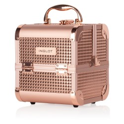 Makeup Case Ice Cube Mini Rose Gold (MB152M K105-4HA) icon