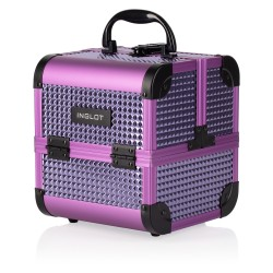 Makeup Case Ice Cube Mini Purple (MB152M K105-73HC)
