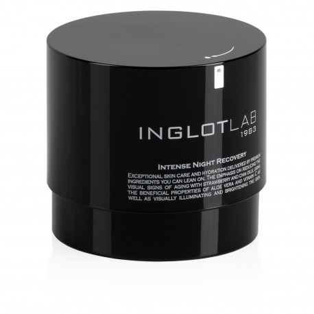 Intense Night Recovery Night Face Cream