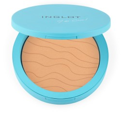 Stay Hydrated Pressed Powder Palette 205