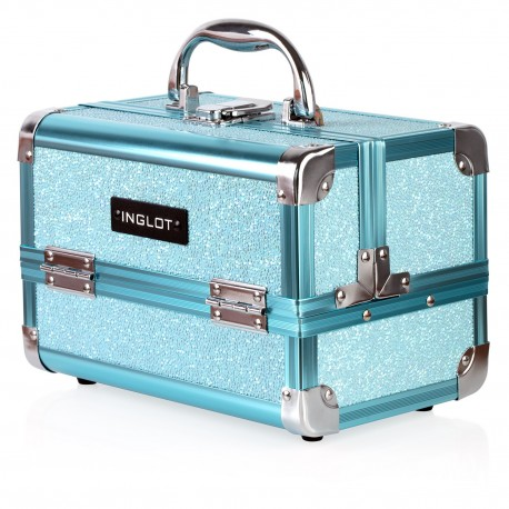 Makeup Case Sky Blue (KC-096S)