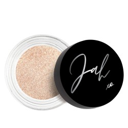 INGLOT x Makeup with Jah Body Sparkles HEY GAL 120