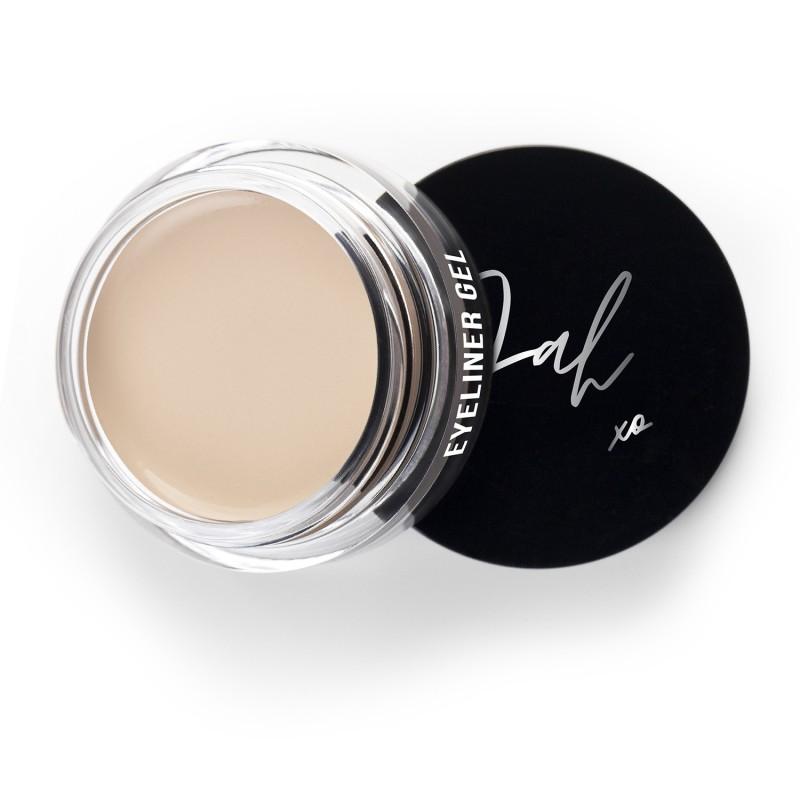 INGLOT x Makeup with Jah AMC Eyeliner Gel SO SHARP 58