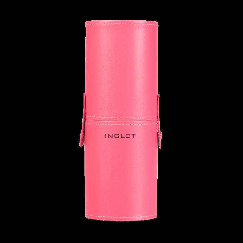 Brush Tube Case - Pink