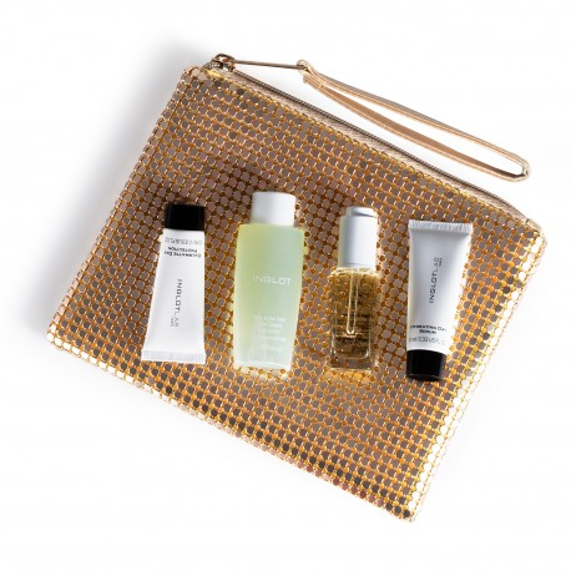 Combination Skin Care Set