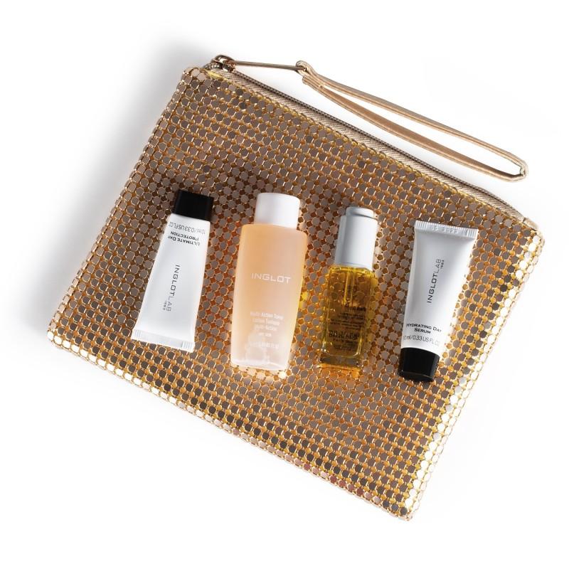 Dry Skin Care Set