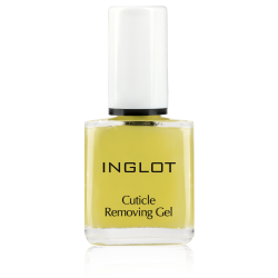 Cuticle Removing Gel