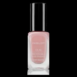 O2M Breathable Nail Enamel SOFT MATTE 503