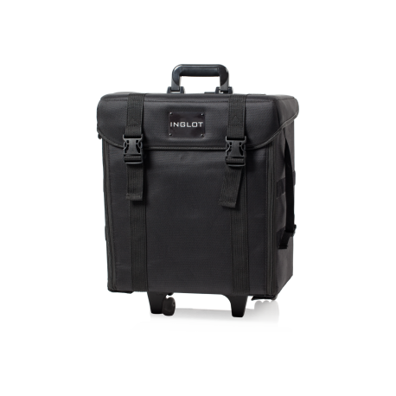 Kufer kosmetyczny nylonowy (KC-N45)