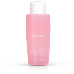 Multi-Action Toner (25 ml) - Normal Skin