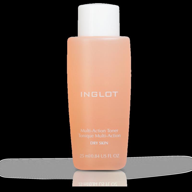 Multi-Action Toner (25 ml) - Dry Skin