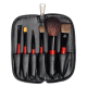 Travel Brush Set (6 PCS)