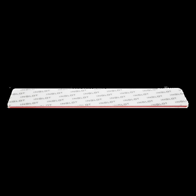 Nail File (80/100) Red