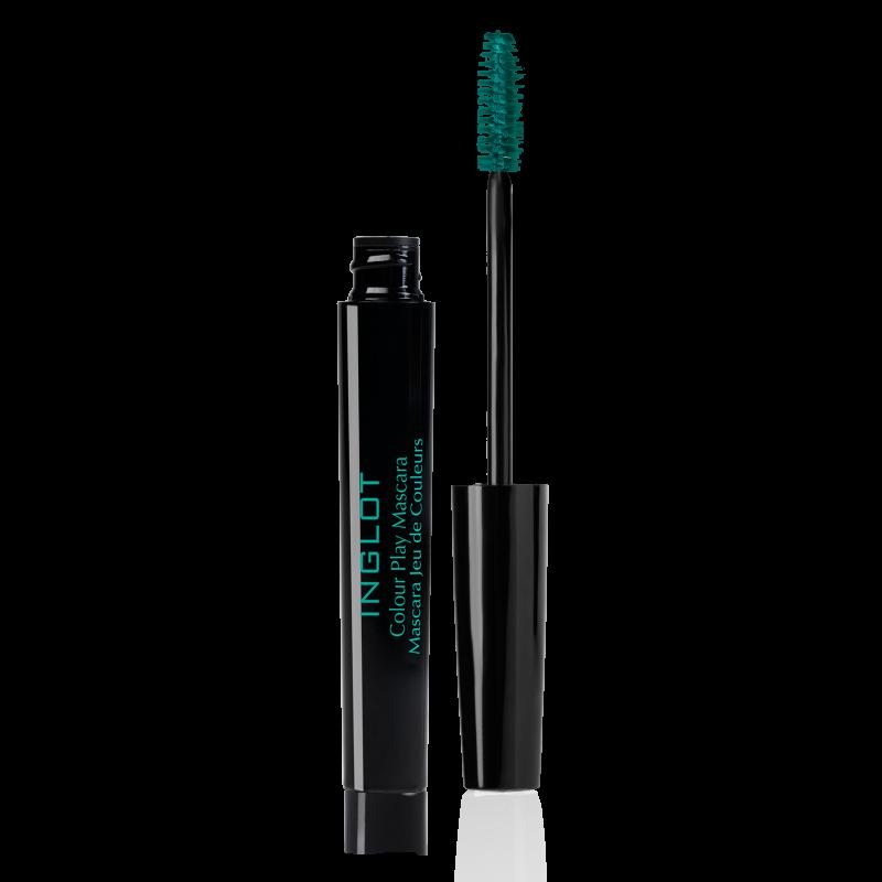 Colour Play Mascara GREEN