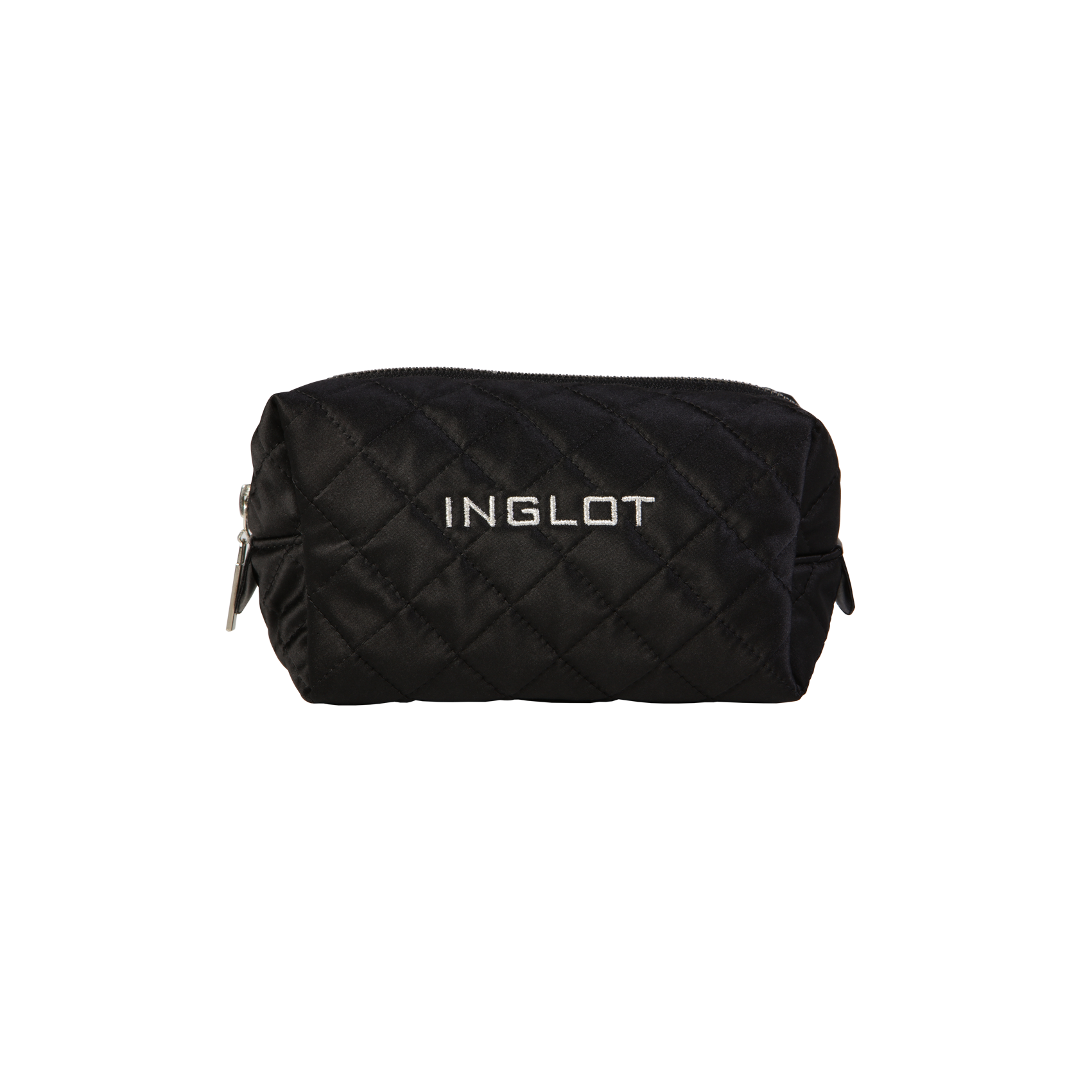3583a624073f Quilted Makeup Bag