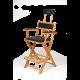 Makeup Chair (KC-ING01) BROWN