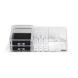 Acrylic Cosmetic Organizer (KC-A421)