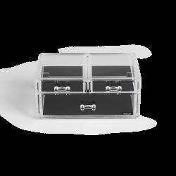 Acrylic Cosmetic Organizer (KC-A406) icon