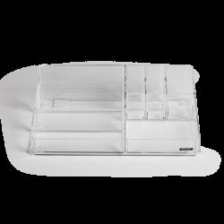 Acrylic Cosmetic Organizer (KC-A108)