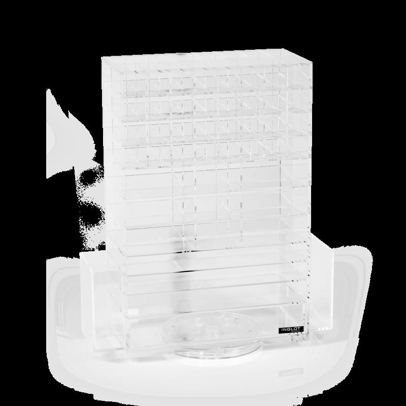 Acrylic Cosmetic Organizer (KC-A610)