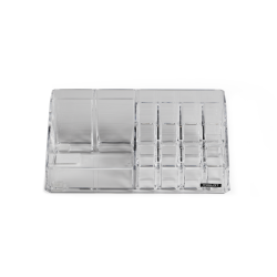 Acrylic Cosmetic Organizer (KC-A111)
