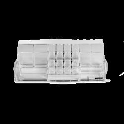 Acrylic Cosmetic Organizer (KC-A118)