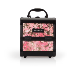 Makeup Case Mini Flower Pink (MB152M Flower Pink)