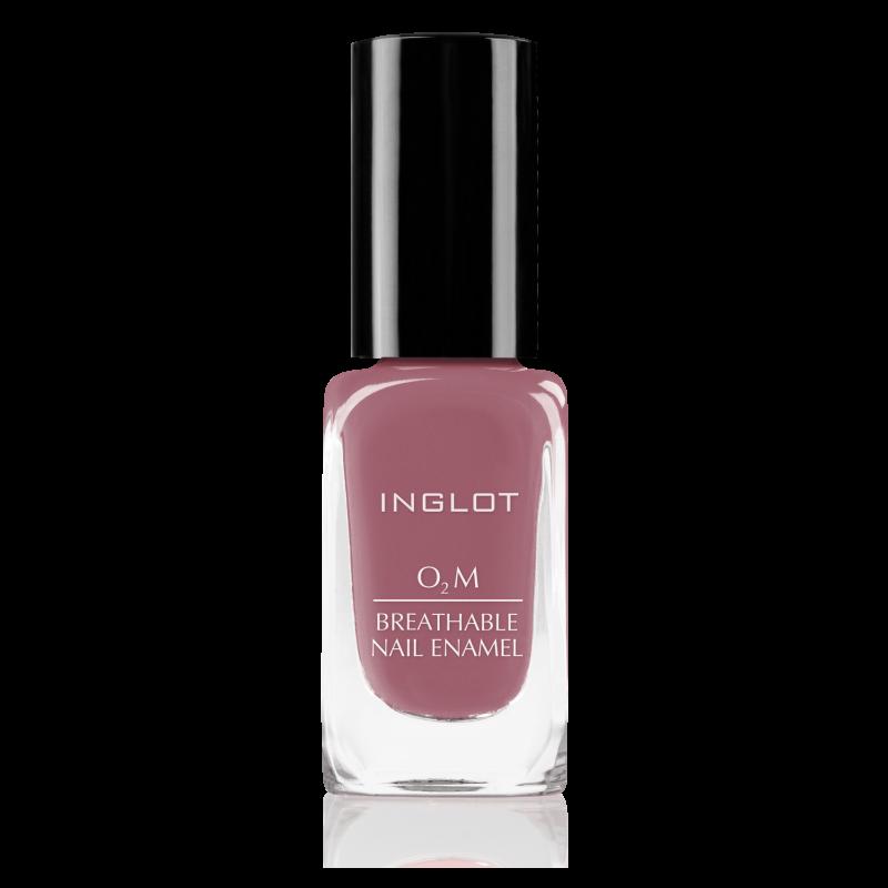 O2M Breathable Nail Enamel 411