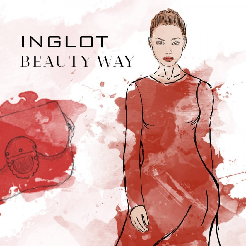 INGLOT Beauty Way