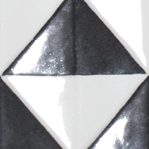 thumbnail Makeup Case Diamond Mini Shiny Silver