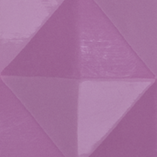 thumbnail Makeup Case Diamond Mini Pink