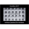 Individual Eyelashes 96S MEDIUM